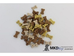 Beerissimo Nr. 37 Puppyknochen Mix 750g