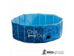 Chill Out Splash Pool