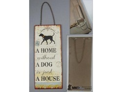 A Home without a Dog is just a House