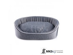 Cooling Bed oval grau